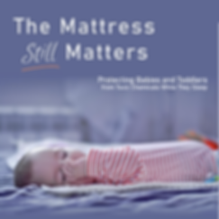 The Mattress Still Matters cover square.