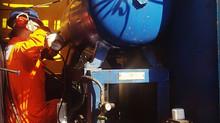 Compressor de Ar  - Adequação NR-13