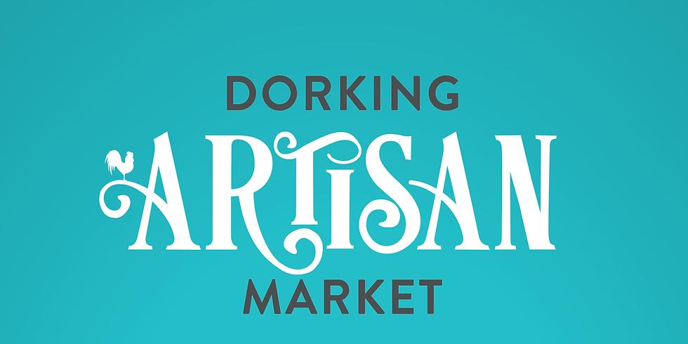 Dorking Artisan Market