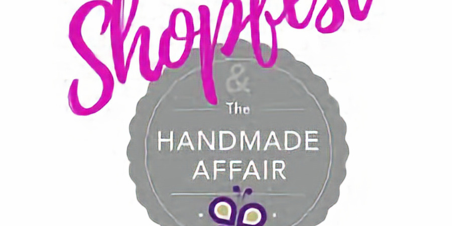 The Handmade Affair at Shopfest