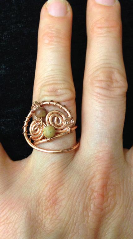 2014 Ring copper & beads 1.jpg