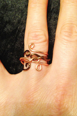 2014 Copper Wire ring.jpg