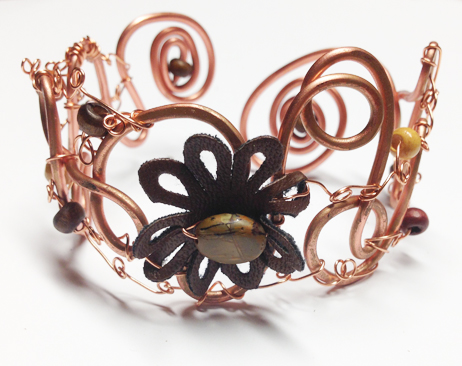2014-07 LTB Earthy Thoughts (Bracelet)