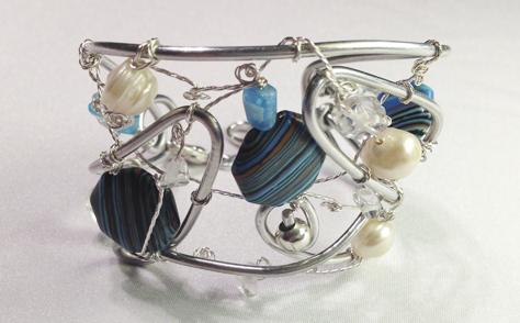 2013-08 STB Juba Chill (Bracelet)