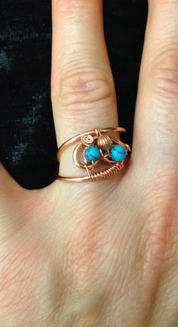 2014 Ring copper and beads 3.jpg