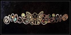 2016 FF Butterfly Brass