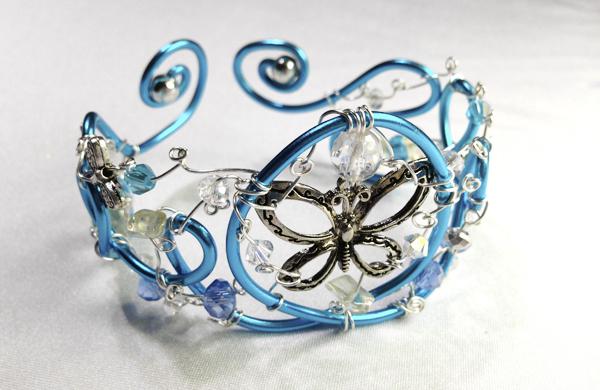 2013-07 LTB Water Fairy (Bracelet)