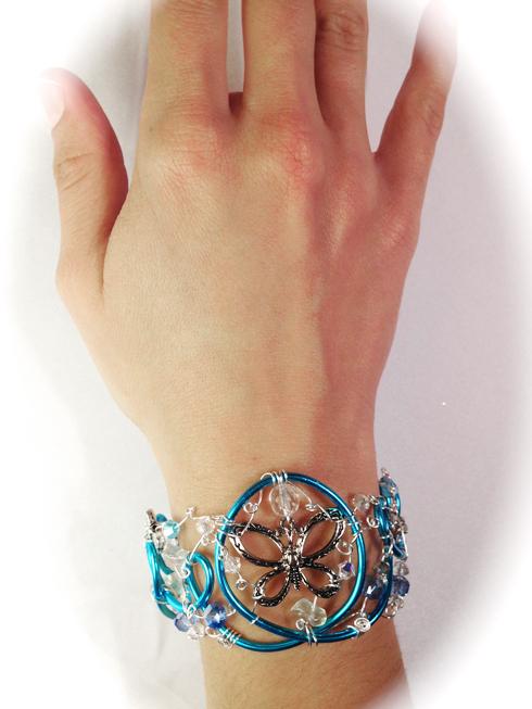 2013-07 LTB Water Fairy (Bracelet on hand)