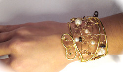 2013-07 STB Angelic Gold (Bracelet on hand)
