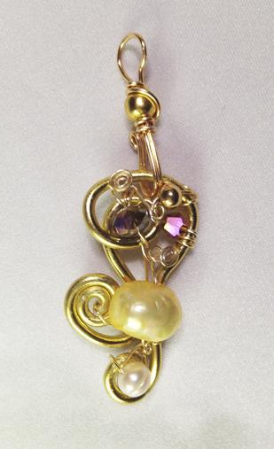 2013-08 Small Transition Pendant Angelic Gold.jpg