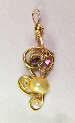 2013-08 Small Transition Pendant Angelic Gold.jpg
