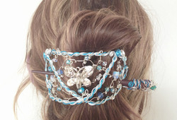 2013-07 STB Water Fairy (barrette on model)