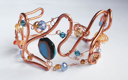 2013-07 LTB Copper Dreams (Bracelet)