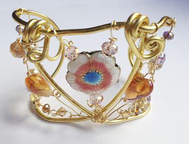 2013-07 STB Angelic Gold 2 (Bracelet)