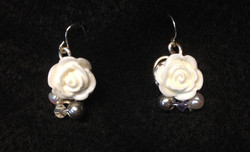 2014 Bridal Fantasy Earrings 1