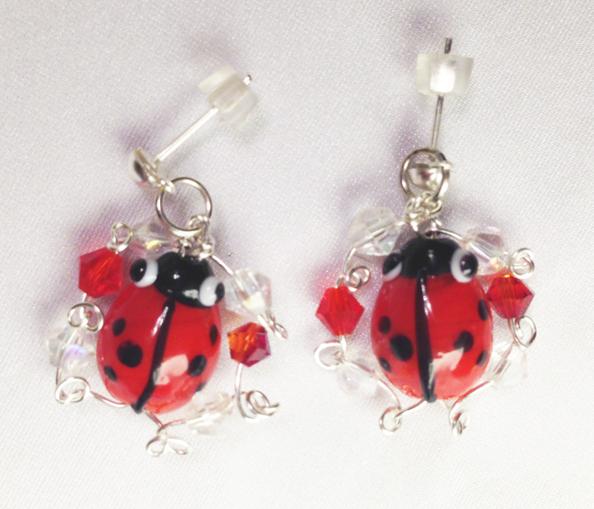 2013 Whimz me earrings 2