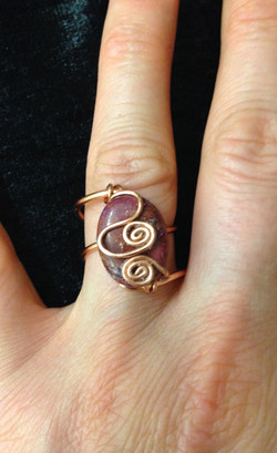 2014 Ring copper wrapped stone.jpg