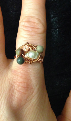 2014 Ring Copper and beads 2.jpg