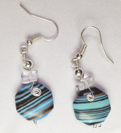 2013 Juba chill Earrings 1