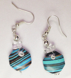 2013 Juba chill Earrings 1