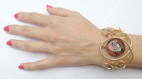 2014-07 LTB Angelic Gold (Bracelet on hand)