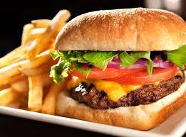 Burger delux