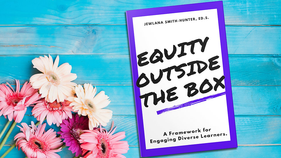 Pre-Order Equity Outside of the Box Exclusive Deal
