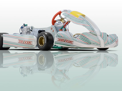Racer 401R