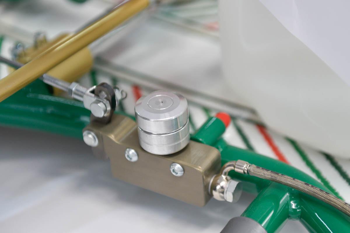 BSM4 master cylinder