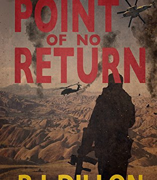 Point of No Return by R. J. Dillon