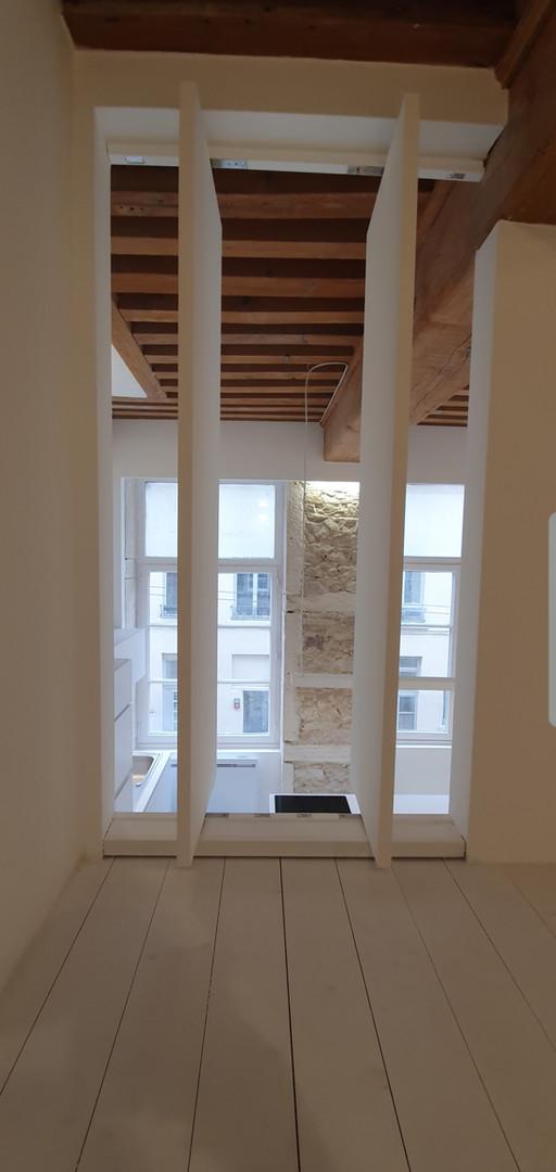 Mezzanine Lyon 1