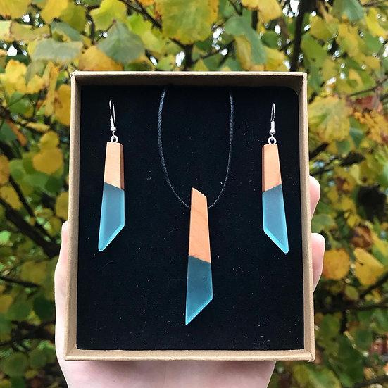 Turquoise Matching Gift Set 🎁
