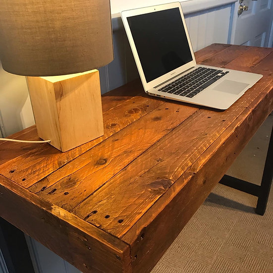 Reclaimed Wooden Table