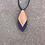 Thumbnail: Purple Lotus Pendant