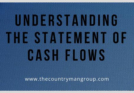 Understanding the Statement of Cash Flows