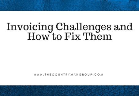 Invoicing Challenges and How to Fix Them in Your Law Firm