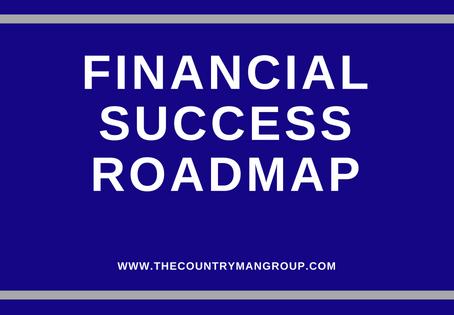 Financial Success Roadmap AKA Budgeting