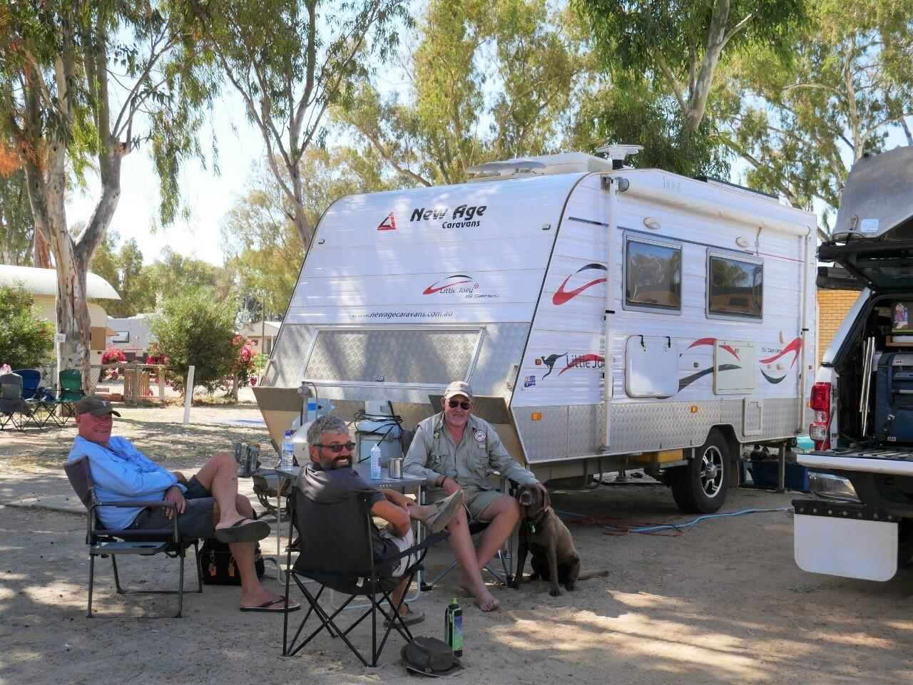 Geraldton Caravan Park