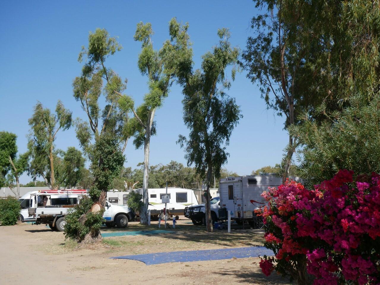 Geraladton Caravan Park