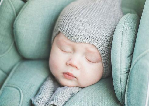 Babyschale BeSafe