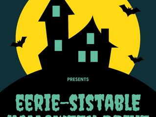 Eerie-Sistable Halloween Drive