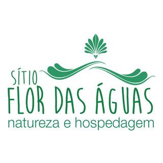 Flor das águas - marca