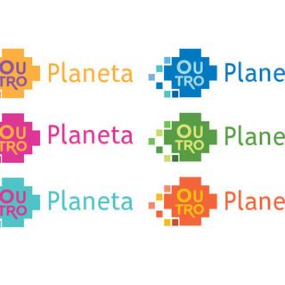 Outro planeta - marca