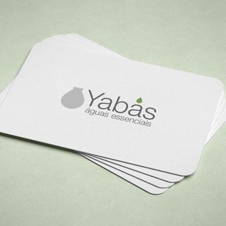 Yabás - cartão