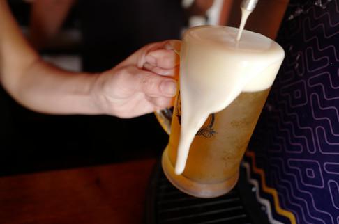 Cervejaria Andar de Cima (julho 2020)