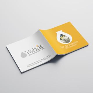 Yabás - tag aberto