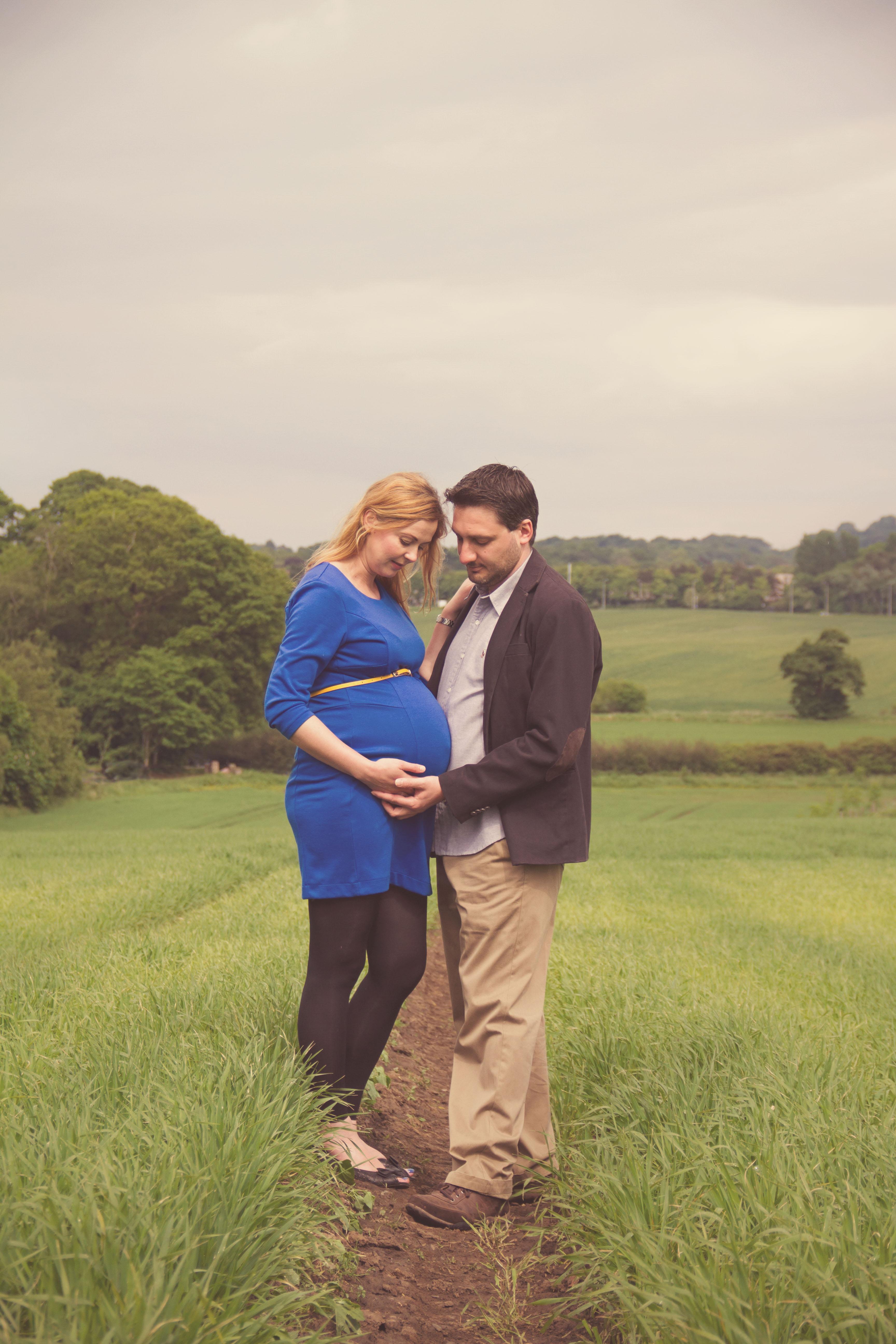 edinburgh maternity sessions