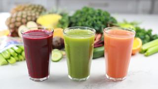 Clean Eats & Treats + Dandy