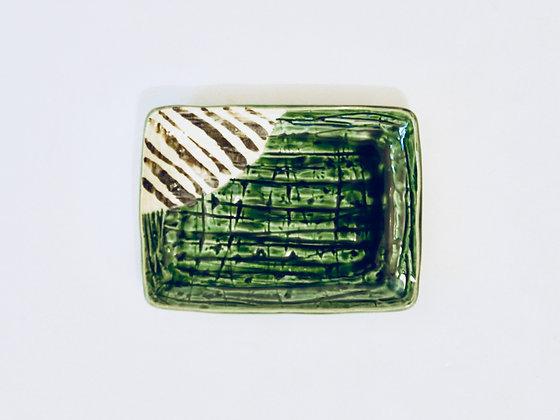 Small Plate - Petite assiette