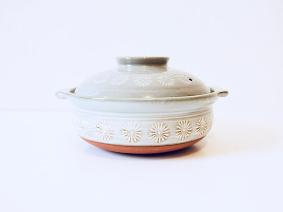 Donabe Pot - Donabé